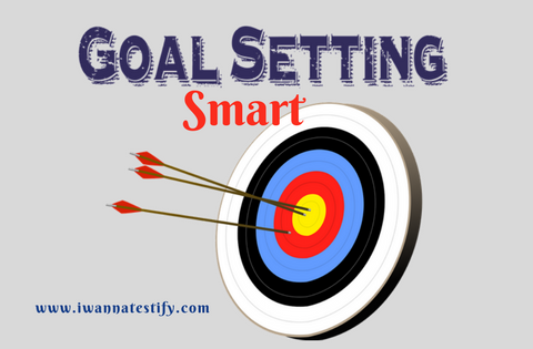 smart goals, keys to making lasting changes