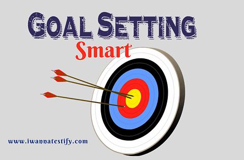 smart goals, keys to making lasting changes