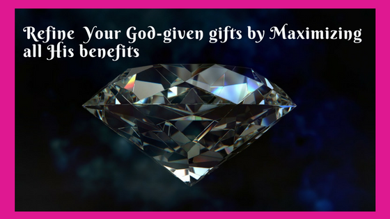 In Christ We Have Access To All We Need; Are We Maximizing the Benefits?