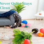 Keeping a clean house